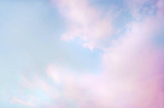 Simply Heavenly by Theresa Tahara