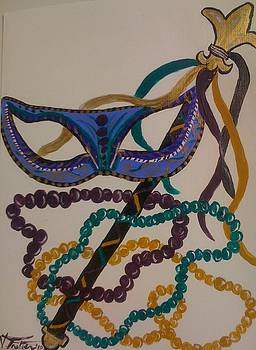 Simply Mardi Gras by Veronica Trotter