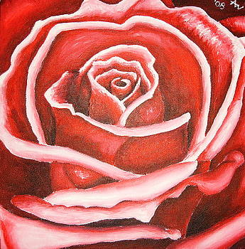 Simply Rose by Ashley Warbritton