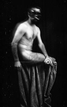 Sin by Marcio Faustino
