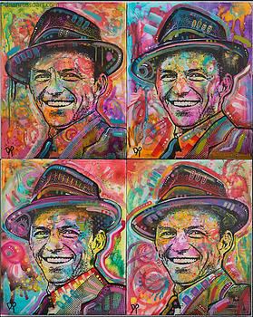 Sinatra by Dean Russo