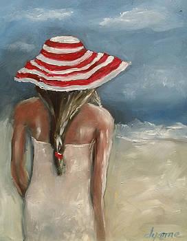 Single by Dyanne Parker