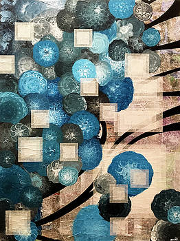 Singularity  by Bobby Zeik