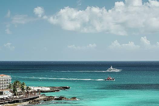Sint Maarten by Nick Mares
