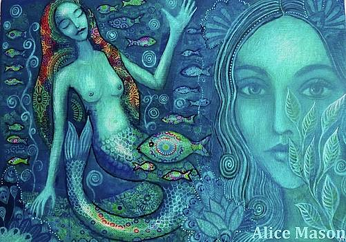 Sirens by Alice Mason