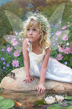Sissy Fairy by Rob Corsetti