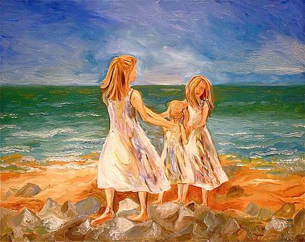 Sisters by Rebecca Robinson