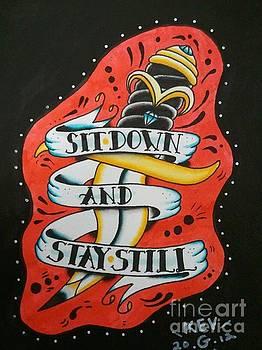 Sit Down by Kev G