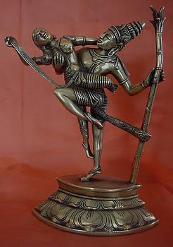 Siva Parvati  by Yogesh Agrawal