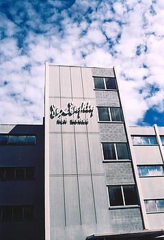 Six-Eighty Apartments--Film Image by Matthew Bamberg