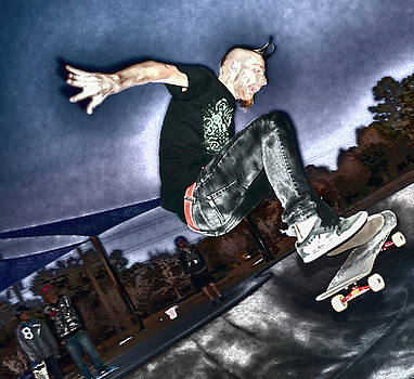 Sk8 by Tammy  Shiver