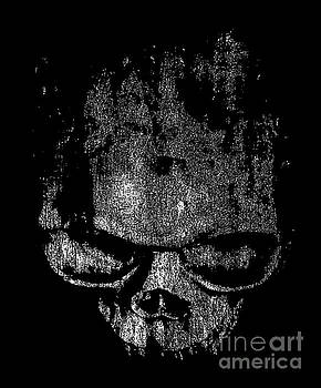 Edward Fielding - Skull Graphic