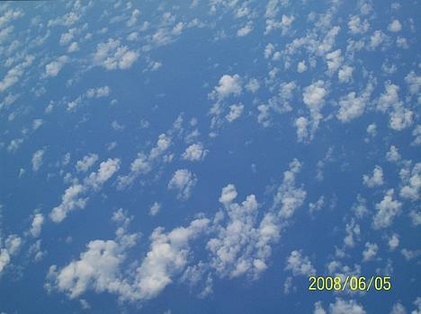 Sky High by Rishanna Finney
