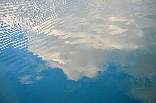Sky Impression by Sheila Price
