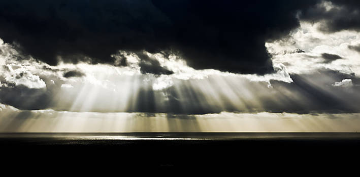 Steven Poulton - Sky Life Ablaze