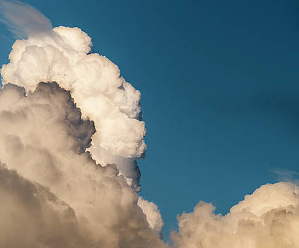 Steven Poulton - Sky Life For Your Imagination