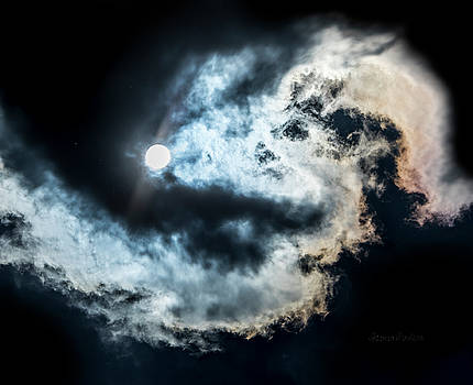 Steven Poulton - Sky Life Nebular
