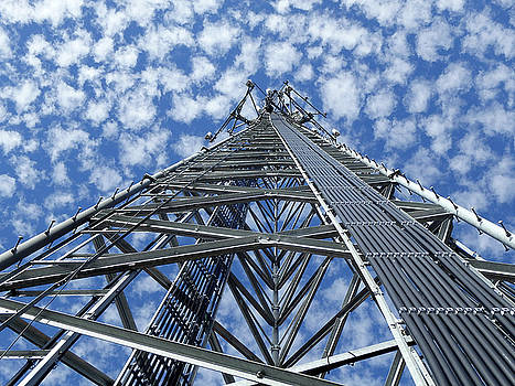 Sky Tower by Robert Geary