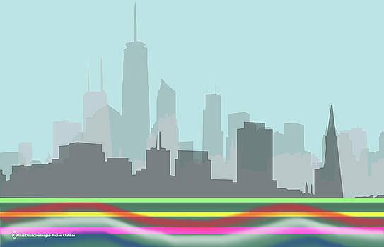 Skylines by Michael Chatman