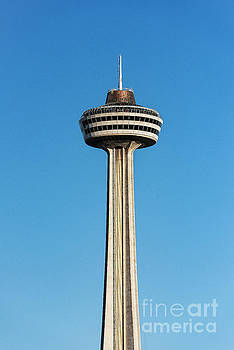 Skylon Tower by John Greim