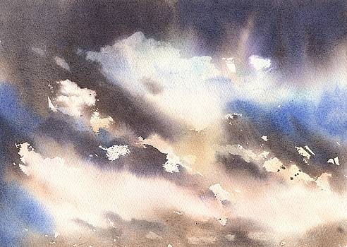Skyscape by Alison Fennell
