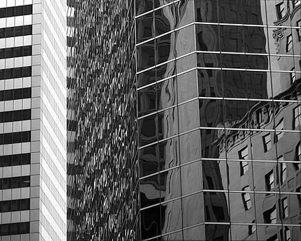 Skyscraper Patterns by Rhea Malinofsky