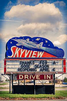 Skyview by Robert FERD Frank