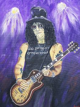 Slash by Charles Vaughn
