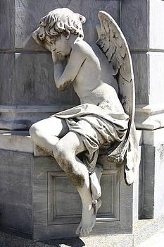 Sleeping Angel by Tia Anderson-Esguerra