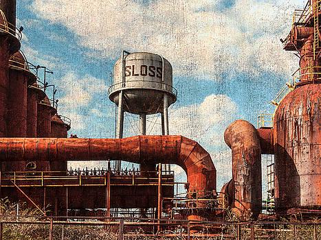 Sloss by Phillip Burrow