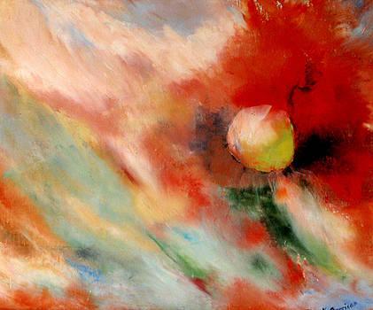 Small Planet by Gene Garrison