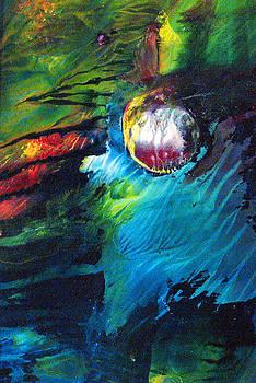 Small World by Janice Nabors Raiteri