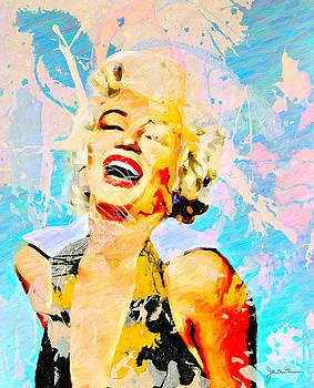 Smile Smile Smile by John Farr