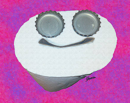 Smiling TP by Pharris Art