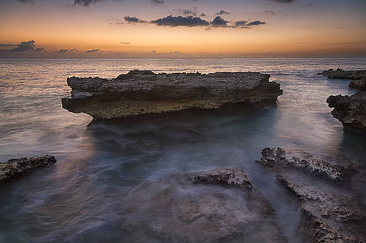 Adam Romanowicz - Smith Barcadere Grand Cayman Sunset