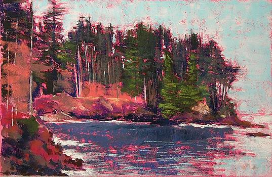 Smith Cove by Mary McInnis