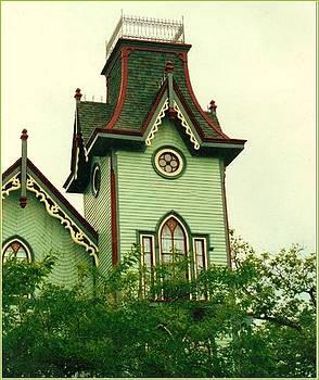 Smithfield Victorian Home by Anne-elizabeth Whiteway