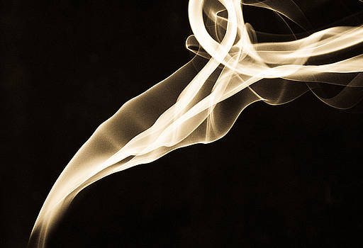 Smoke and Mirrors by Valerie Morrison