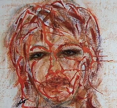 Smokey Eyes by Cathy Minerva