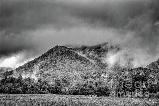 Smoky Mountain by Douglas Stucky