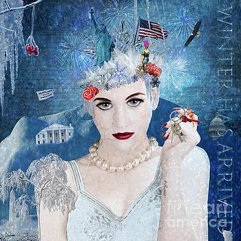 Snowflake by Nola Lee Kelsey