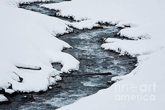 Charmian Vistaunet - Snowmelt Stream