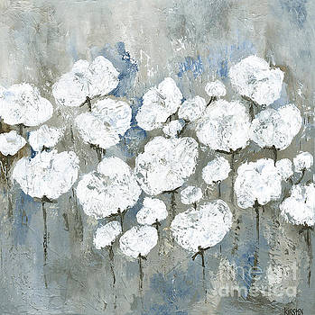 Snowy Mississippi Summer by Kirsten Reed