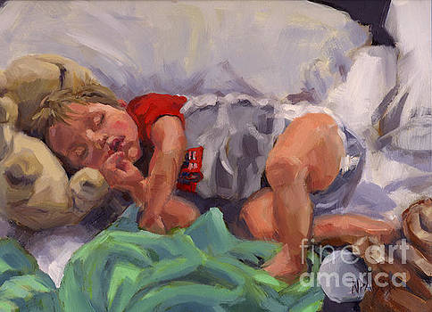 Snug As A Bug by Nancy Parsons