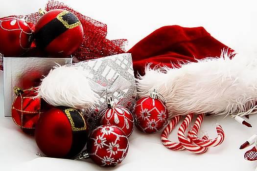 Regina Williams - So This is Christmas