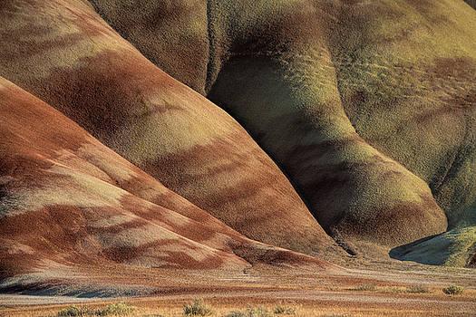 Soft Hills by Christian Heeb