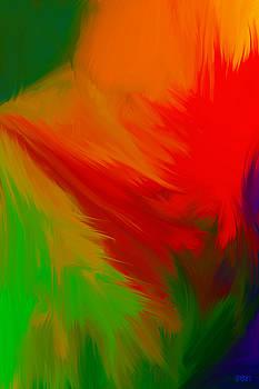Soft Sharp Calm by Phillip Mossbarger