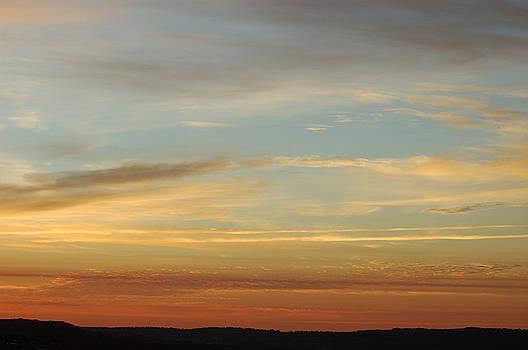 Soft Sunrise by Robert Anschutz