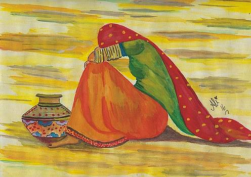 Sohni by Bobby Dar