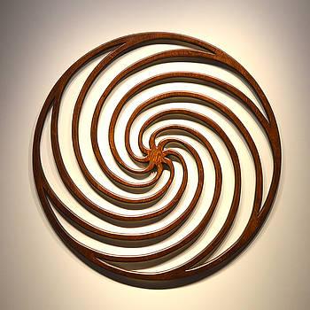 Sol in Motion by Matthew Ridgway